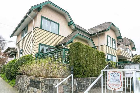 Townhouse for sale at 2160 Eastern Ave Unit 6 North Vancouver British Columbia - MLS: R2337763
