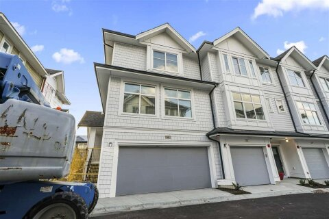Townhouse for sale at 21688 52 Ave Unit 6 Langley British Columbia - MLS: R2513358