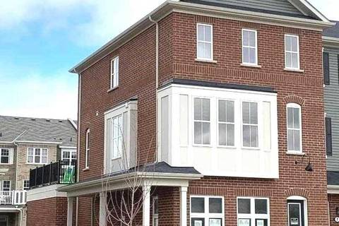 Townhouse for rent at 22 Spring Creek Dr Unit 6 Hamilton Ontario - MLS: X4438565
