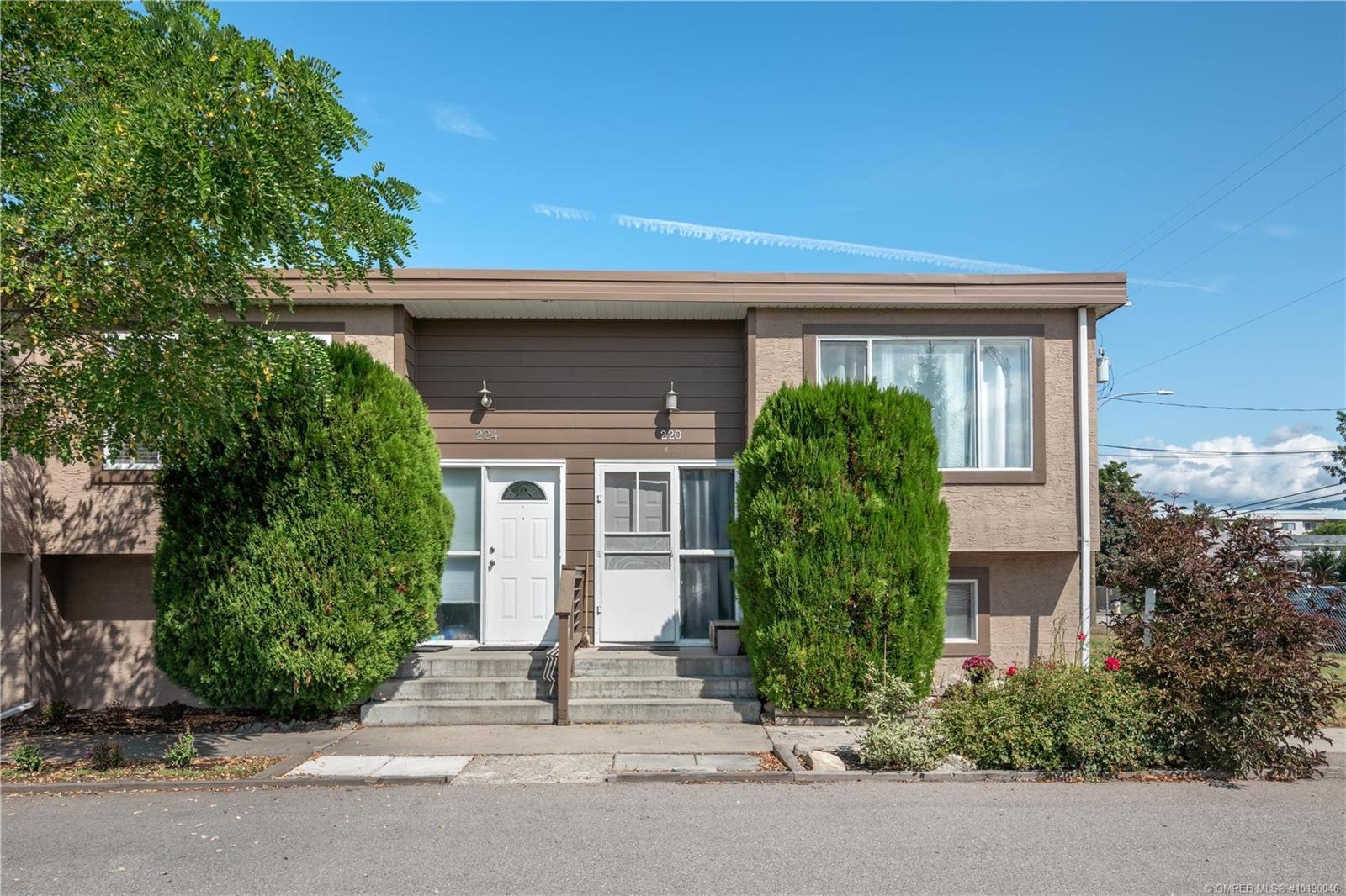 Removed: 6 - 220 Asher Road, Kelowna, BC - Removed on 2019-09-27 05:39:08