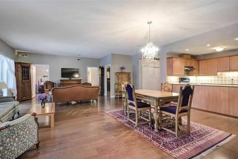 Condo for sale at 220 Main St Unit 106 Uxbridge Ontario - MLS: N4696704