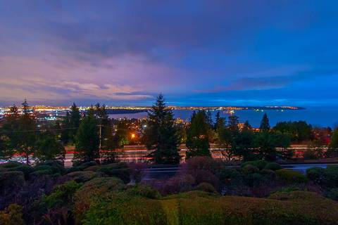 Townhouse for sale at 2206 Folkestone Wy Unit 6 West Vancouver British Columbia - MLS: R2340268
