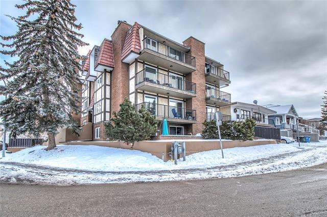Sold: 6 - 2208 17a Street Southwest, Calgary, AB
