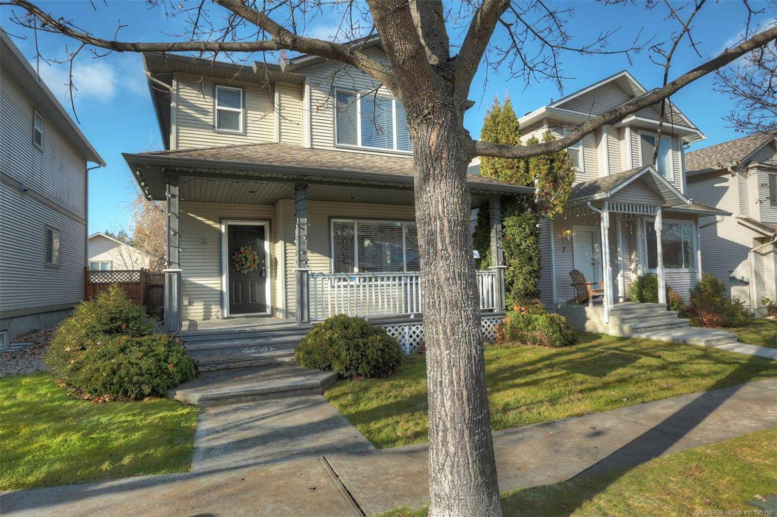 House for sale at 2210 Horizon Dr Unit 6 Kelowna British Columbia - MLS: 10195190