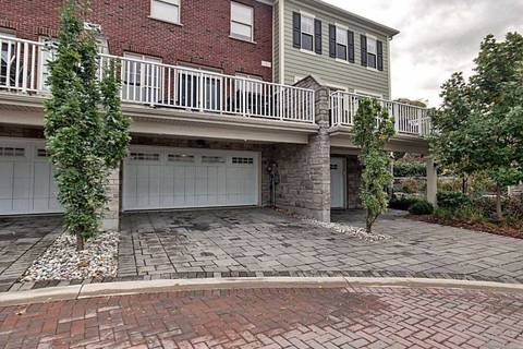 Condo for sale at 23 Willow Bank Common  Unit 6 St. Catharines Ontario - MLS: X4620866