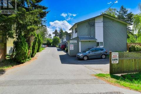 Townhouse for sale at 230 Wakesiah Ave Unit 6 Nanaimo British Columbia - MLS: 455142