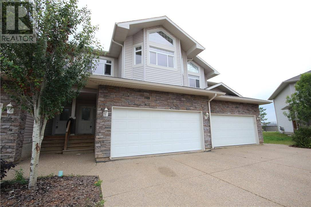 Townhouse for sale at 230 Wilson Dr Unit 6 Fort Mcmurray Alberta - MLS: fm0184142