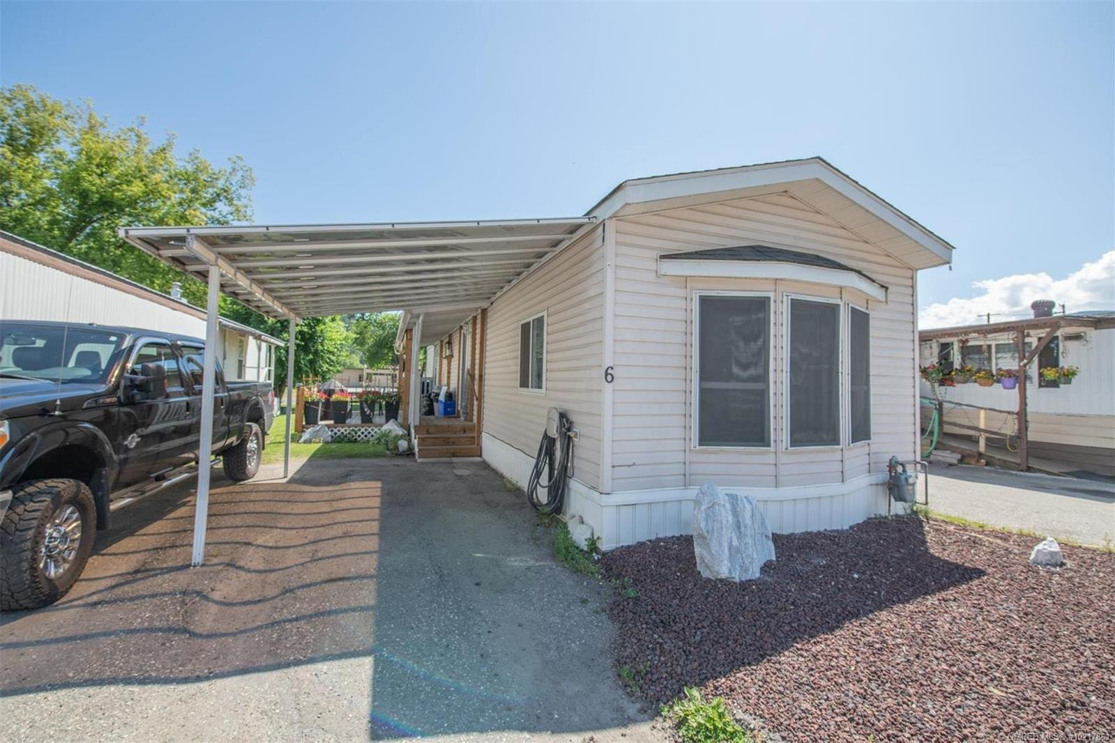 Residential property for sale at 2313 Shuswap Ave Unit 6 Lumby British Columbia - MLS: 10217861