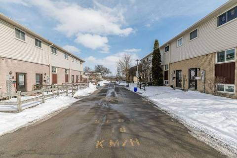 Condo for sale at 233 Innisfil St Unit 6 Barrie Ontario - MLS: S4695813