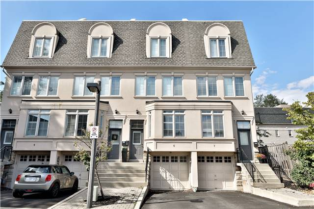 Removed: 6 - 2351 Lakeshore Road, Oakville, ON - Removed on 2017-11-23 04:47:23