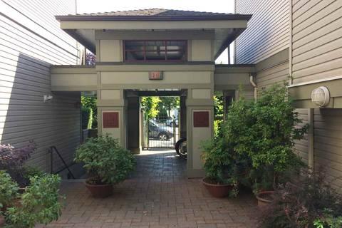 Condo for sale at 2375 Broadway  W Unit 6 Vancouver British Columbia - MLS: R2387547