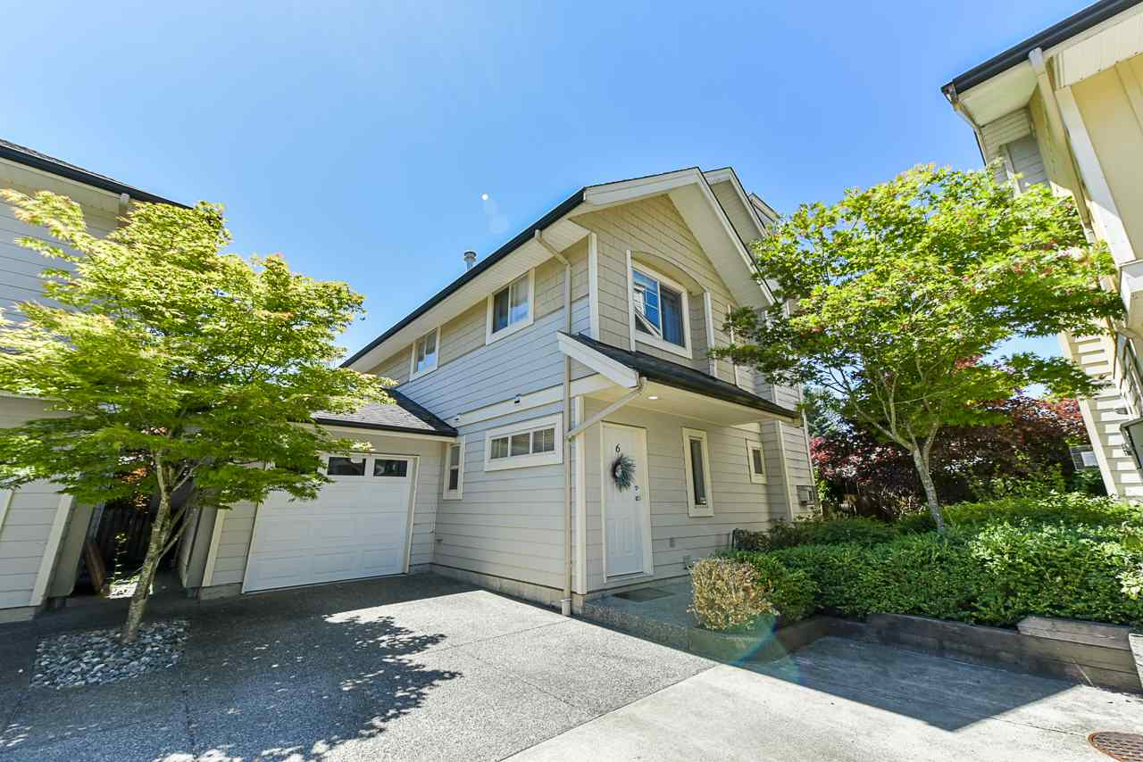 Removed: 6 - 23838 120a Lane, Maple Ridge, BC - Removed on 2019-07-13 06:12:08