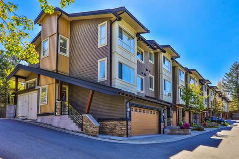 Townhouse for sale at 23986 104 Ave Unit 6 Maple Ridge British Columbia - MLS: R2364937