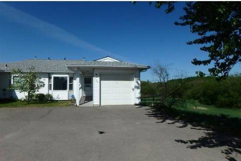 Townhouse for sale at 2411 Silversmith Ave Unit 6 Vanderhoof British Columbia - MLS: R2360664