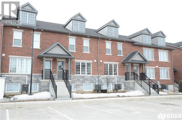 Sold: 6 - 242 Penetanguishene Road, Barrie, ON
