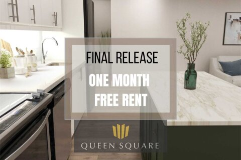 Home for rent at 245 Logan Ave Unit 6 Toronto Ontario - MLS: E5053653