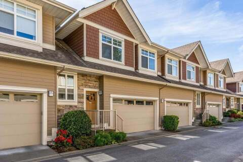 Townhouse for sale at 2456 163 St Unit 6 Surrey British Columbia - MLS: R2459556