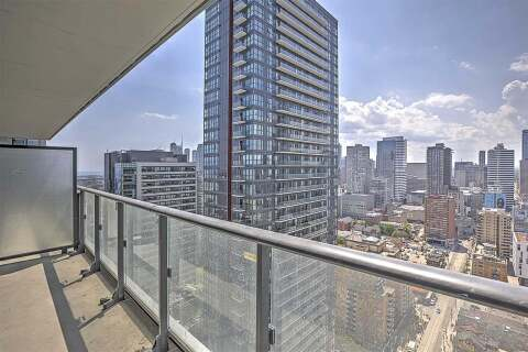 Apartment for rent at 251 Jarvis St Unit 3106 Toronto Ontario - MLS: C4774023