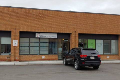 Commercial property for lease at 253 Jevlan Dr Apartment 6 Vaughan Ontario - MLS: N4485204