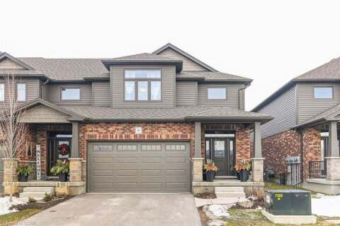 Townhouse for sale at 254 Gosling Gdns Unit 6 Guelph Ontario - MLS: 30805485