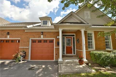 Townhouse for sale at 2590 Carberry Wy Unit 6 Oakville Ontario - MLS: 40013283