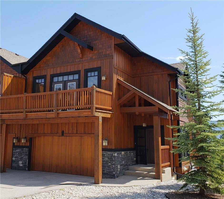 Townhouse for sale at 2600 Riverrock Way Wy Unit 6 Invermere British Columbia - MLS: 2434348