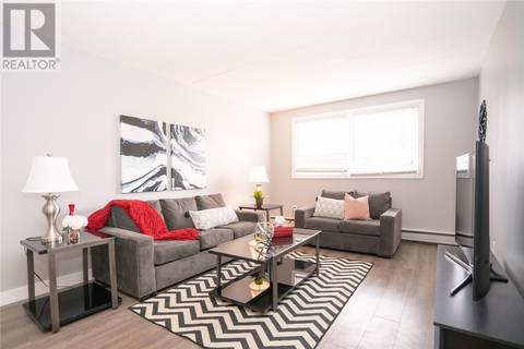 Condo for sale at 2620 5th Ave Unit 6 Regina Saskatchewan - MLS: SK764475