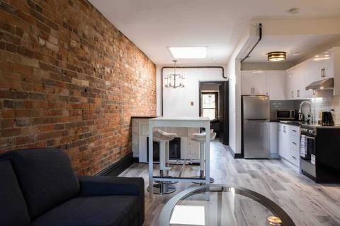 Townhouse for rent at 262 Sherbourne St Unit 6 Toronto Ontario - MLS: C4734088