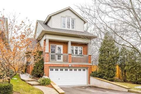 Home for sale at 263 Plains Rd Unit 6 Burlington Ontario - MLS: W4773437