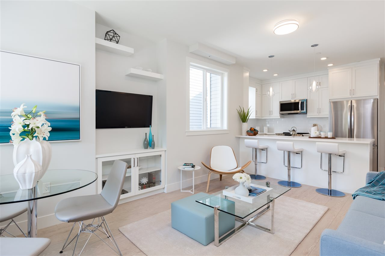 Removed: 6 - 2717 Horley Street, Vancouver, BC - Removed on 2019-08-27 05:30:06