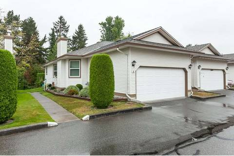 Townhouse for sale at 27435 29a Ave Unit 6 Langley British Columbia - MLS: R2388538