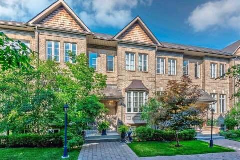 Townhouse for sale at 275 Van Dusen Blvd Unit 6 Toronto Ontario - MLS: W4855073