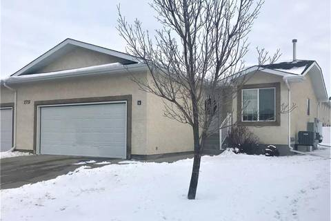 Townhouse for sale at 2751 Windsor Park Rd Unit 6 Regina Saskatchewan - MLS: SK788548