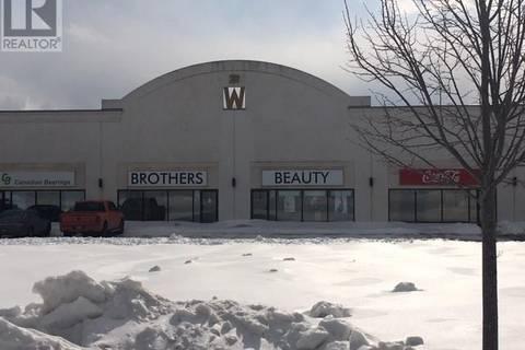 Commercial property for sale at 28 Mcilveen Dr Unit 6 Saint John New Brunswick - MLS: NB021627