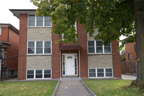 Townhouse for rent at 285 Melrose St Unit 6 Toronto Ontario - MLS: W4619603