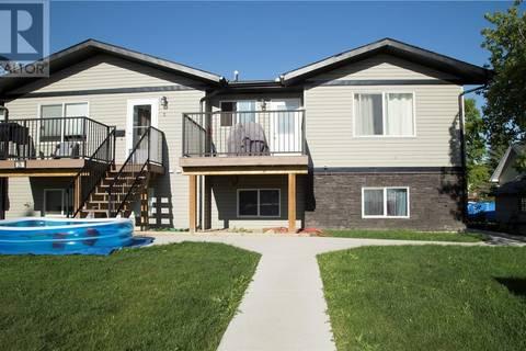 Townhouse for sale at 29 1st Ave N Unit 6 Martensville Saskatchewan - MLS: SK766974