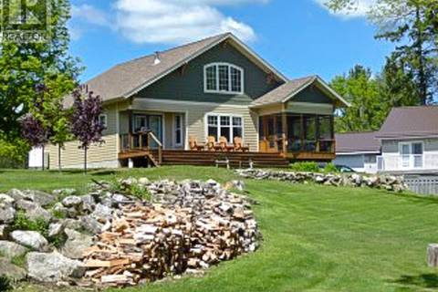 House for sale at 3 Goldrock - Inaski Shores 3-1-1 Rd Unit 6 Norland Ontario - MLS: 175841