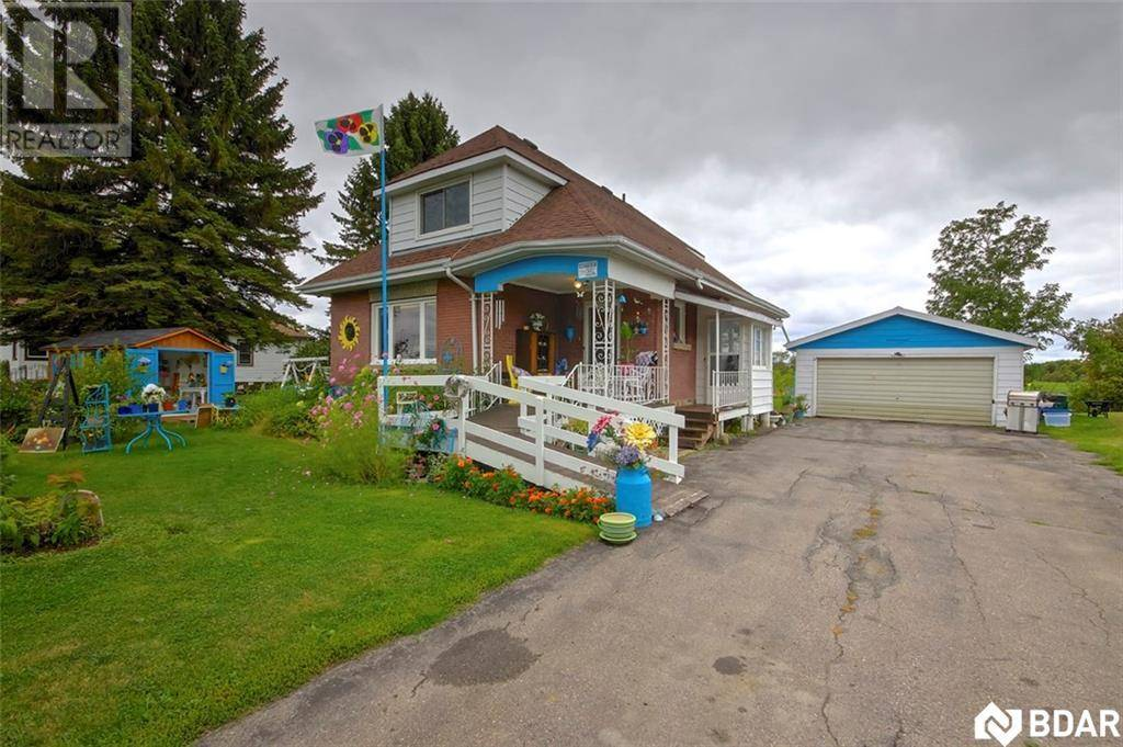 House for sale at 30 6 County Rd South Unit 6 Perkinsfield Ontario - MLS: 30790031