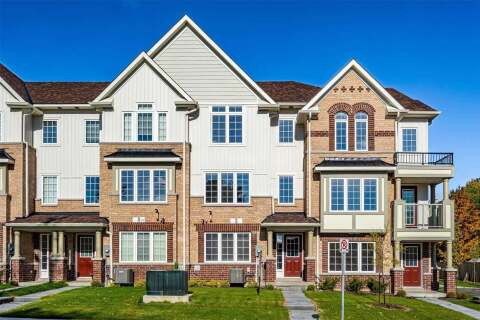 Townhouse for sale at 30 Town Line Unit 6 Orangeville Ontario - MLS: W4930341