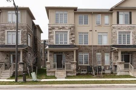 Townhouse for rent at 3026 Postridge Dr Unit 6 Oakville Ontario - MLS: W4463514