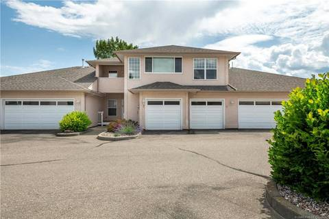 Townhouse for sale at 303 Regent Ave Unit 6 Enderby British Columbia - MLS: 10187621