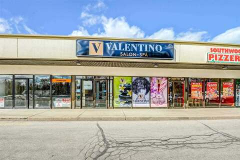 Commercial property for sale at 304 St Andrews St Unit 6 Cambridge Ontario - MLS: X4767478
