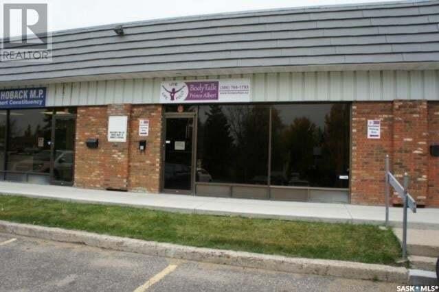 Property for rent at 3041 Sherman Dr Unit 6 Prince Albert Saskatchewan - MLS: SK817852