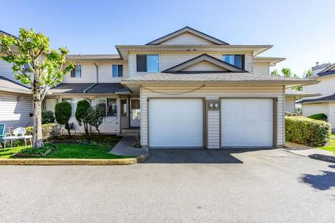 Townhouse for sale at 3070 Townline Rd Unit 6 Abbotsford British Columbia - MLS: R2367124