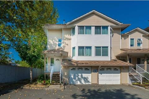 Townhouse for sale at 3087 Immel St Unit 6 Abbotsford British Columbia - MLS: R2397171