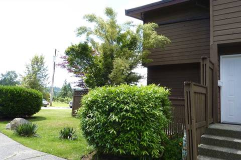 Townhouse for sale at 309 Highland Wy Unit 6 Port Moody British Columbia - MLS: R2372436