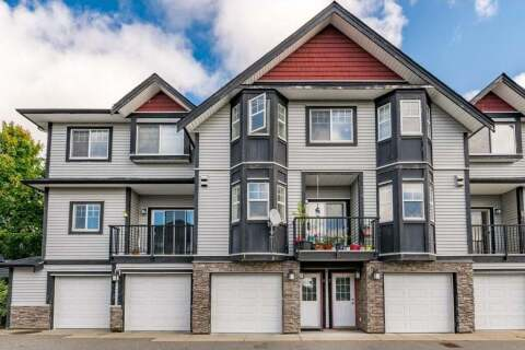 Townhouse for sale at 31235 Upper Maclure Rd Unit 6 Abbotsford British Columbia - MLS: R2472901