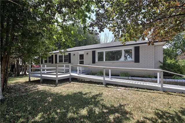 For Sale: 314556 Highway 6 Road, West Grey, ON | 3 Bed, 2 Bath House for $350,000. See 18 photos!