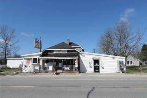 Commercial property for sale at 315182 Hwy 6 Rd West Grey Ontario - MLS: X4456352
