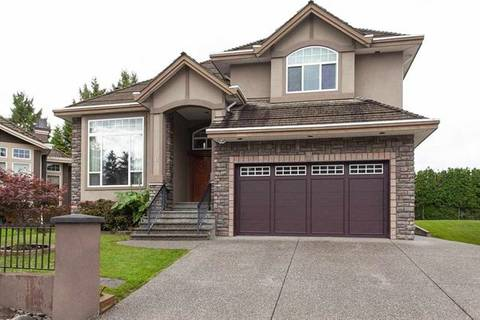 House for sale at 31600 Old Yale Rd Unit 6 Abbotsford British Columbia - MLS: R2331367